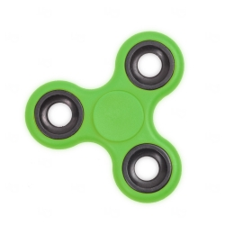 Spinner Anti-Stress Personalizado Verde
