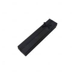 Estojo p/ Caneta com Laço Personalizado - 16,5 x 4,8 cm