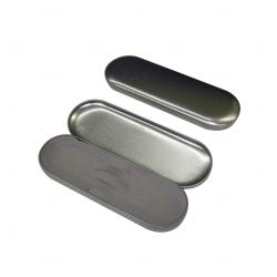 Estojo para Caneta de Metal Personalizado - 17,9 x 6 cm