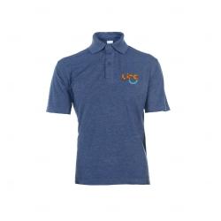 Camisa Polo Unissex Personalizada
