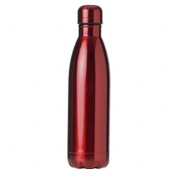 Garrafa Inox Brilhante Personalizada - 750 ml