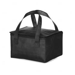 Bolsa Térmica Personalizada - 18,5x28 cm Preto