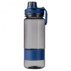 Squeeze  com Alça Personalizado - 700 ml Azul
