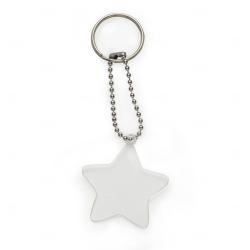 Chaveiro de Estrela Personalizado