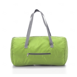 Bolsa Esportiva Impermeável Personalizada - 23 Litros Verde