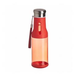 Garrafa de Plástico Personalizado - 700ml Vermelho
