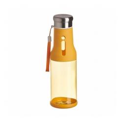 Garrafa de Plástico Personalizado - 700ml Laranja
