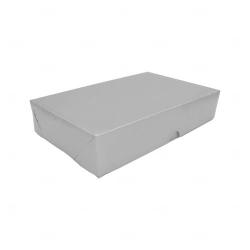 Caixa para Brinde Corporativo - 23,4cm x 17,5cm Branco