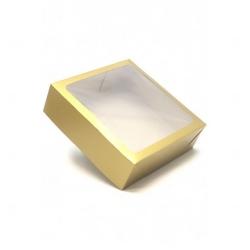 Caixa para Brinde Corporativo - 20 cm x 20 cm