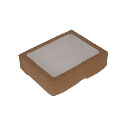 Caixa para Brinde Corporativo - 15 cm x 12,5 cm