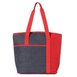Bolsa Térmica Personalizada - 35x42 cm Vermelho