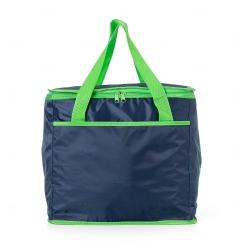 Bolsa Térmica Personalizada - 32,5x40,5 cm Verde