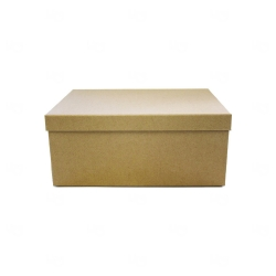 Caixa para Brinde Corporativo - 35cm x 25cm
