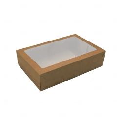 Caixa para Brinde Corporativo - 35 cm x 25 cm