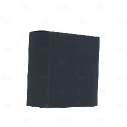 Caixa Gaveta para Brindes - 13 cm x 12 cm Preto