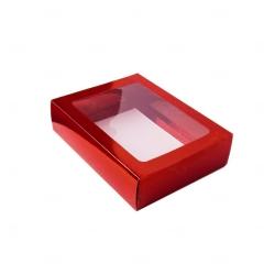 Caixa para Brinde Corporativo - 12,5 cm x 9 cm