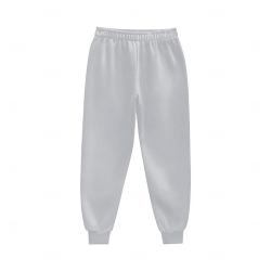 Calça de Moletom Personalizada Branco