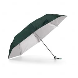 Guarda-Chuva Dobrável Personalizado Verde Escuro