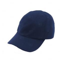 Boné Personalizado Azul Marinho