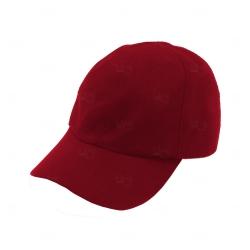 Boné Personalizado Vermelho