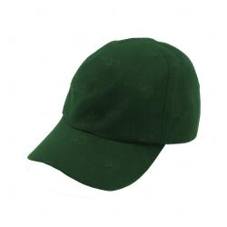 Boné Personalizado Verde Escuro