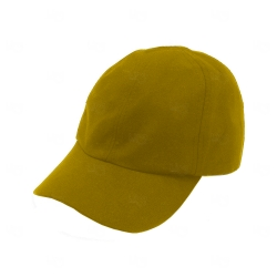Boné Personalizado Amarelo