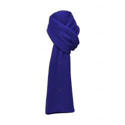Cachecol Personalizado Azul