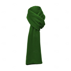 Cachecol Personalizado Verde