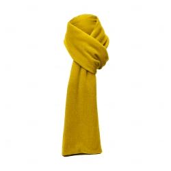 Cachecol Personalizado Amarelo