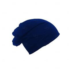 Gorro personalizado com sua marca Azul