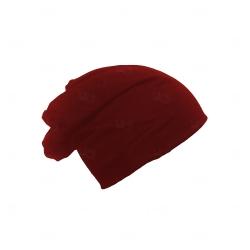 Gorro personalizado com sua marca Vermelho