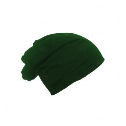 Gorro personalizado com sua marca Verde Escuro