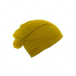 Gorro personalizado com sua marca Amarelo