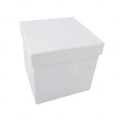 Caixa para Brinde Corporativo - 25 cm x 25 cm