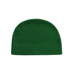 Touca Personalizada Verde Escuro