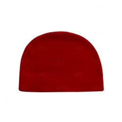 Touca Personalizada Vermelho