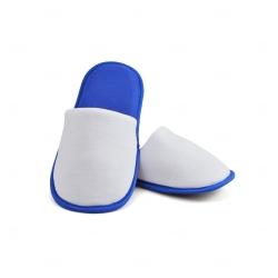 Pantufa Personalizada Azul