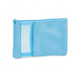 Bolsa Multiusos Personalizada Azul Claro