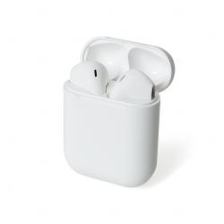 Fone de Ouvido Bluetooth com Case Carregador Fosco Personalizado