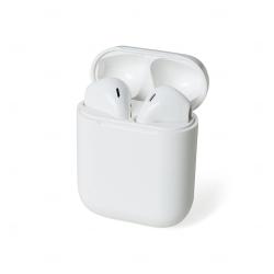 Fone de Ouvido Bluetooth com Case Brilhante Personalizado