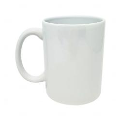 Caneca de Porcelana Personalizada - 325ml