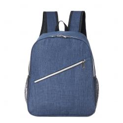 Mochila Térmica Personalizada - 15L Azul