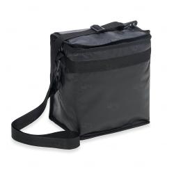 Bolsa Térmica Personalizada - 25x25 cm Preto