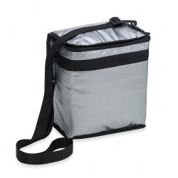 Bolsa Térmica em PVC Personalizada - 25x18 cm