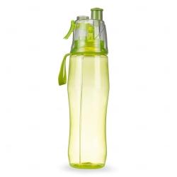 Squeeze Plástico com Borrifador Personalizada - 700ml