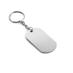 Chaveiro de Alumínio Personalizado