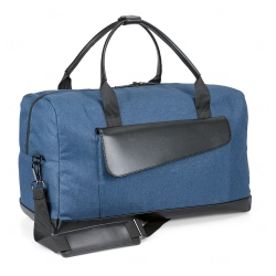 Motion Bag Saco de viagem  personalizado Azul