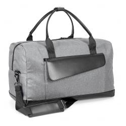 Motion Bag Saco de viagem  personalizado Cinza Claro