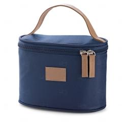 Bolsa de cosméticos Personalizada Azul