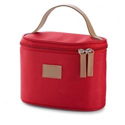 Bolsa de cosméticos Personalizada Vermelho